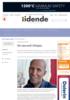 Tannhelse uten grenser: Gir nye smil i Etiopia