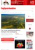 Tar i bruk satelittovervåking i kampen mot avskoging