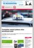 Taxisjåfør mistet jobben etter førerhund-nekt