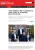 Team Stølen & Mo vil arbeide for gode vilkår for langsiktig grunnforskning