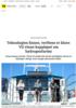 Teknologien finnes, verftene er klare: Vil vinne kappløpet om hydrogenfartøy