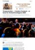 Terapeutrollen - i bredere forstand - er tema for Schizofrenidagene 2020