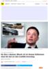 The Boring Company Se den i aksjon: Musk vil at denne bilheisen skal bli del av din trafikk-hverdag