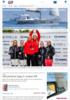 The Hempel Sailing World Championships Aarhus Denmark 2018 Test Event: Alle jentene topp ti i prøve VM