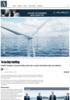 Thommessen etterlyser havvind-avklaringer