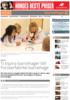 Ti Espira-barnehager blir Forskerfabrikk-barnehage