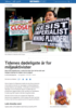 Tidenes dødeligste år for miljøaktivister