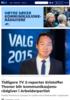 Tidligere TV 2-reporter Kristoffer Thoner blir kommunikasjonsrådgiver i Arbeiderpartiet