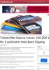 Tidsskriftet Nature krever 100 000 kr for å publisere med åpen tilgang