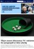 Tilsyn svarer Discovery: TV- reklame for pengespill er ikke ufarlig