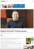 Tiltak fra oppvekstutvalget beroliger ikke lærerne: Opprør mot kutt i Tromsø-skolen