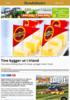 Tine bygger ut i Irland