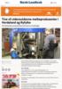 Tine vil videreutdanne melkeprodusenter i Hordaland og Ryfylke
