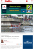 Tjuvholmen vannfestival Sjøens allsidigheter på Tjuvholmen
