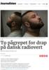 To pågrepet for drap på dansk radiovert