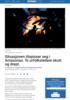 To urfolksledere skutt og drept i Brasil