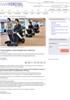 Tokyo-flyplass med selvkjørende rullestoler