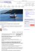 Tommel ned for foreslått havne- og farvannslov