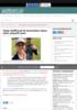 Tonje Daffinrud til Australian Open etter playoff-seier