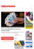 Torsk og vikingskip på nye og sikrere sedler