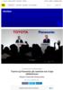 Toyota og Panasonic går sammen om å lage elbilbatterier