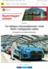 Tre tidligere styremedlemmer i Audi tiltalt i utslippsjuks-saken