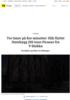 Tre timer på fire minutter: Slik flyttet Statsbygg 250 tonn Picasso fra Y-blokka
