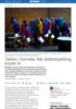 Tørken i Somalia: Når dobbelsjekking koster liv