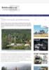 Trolsk eventyrpark og familiecamping