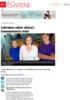 Tromsø kommune: Lederlønna sakker akterut i kvinnedominerte etater
