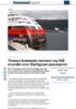 Tromsø kommune nærmer seg full oversikt over Hurtigrute-passasjerer