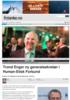 Trond Enger ny generalsekretær i Human-Etisk Forbund