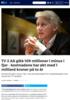 TV 2 AS gikk 109 millioner i minus i fjor - kostnadene har økt med 1 milliard kroner på to år