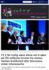TV 2 får trolig være alene om å søke på 135 millioner kroner fra staten. Verken Schibsted eller Discovery virker interesserte