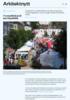 Tverrpolitisk ja til mer bypolitikk