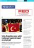 Tyrkia: Dramatiske scener, spillet i media og et kuppforsøk kuppet av en teatersjef
