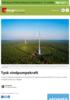 Tysk vindpumpekraft