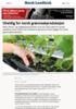 Uheldig for norsk grønnsakproduksjon