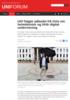 UiO fylgjer påbodet frå Oslo om heimekontor og tilrår digital undervisning