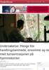 Undersøkelse: Mange ble handlingslammede, ensomme og slet med konsentrasjonen på hjemmekontor