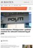 Undersøkelse: Påtalejurister i politiet utsettes for seksuell trakassering på jobb