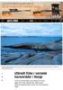 Utbredt fiske i vernede havområder i Norge