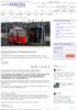 Utvidet utprøving av selvkjørende busser