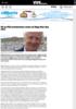 VA og VVS produsentene satser på Bygg Reis Deg 2021