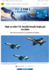 Valgte og vraket F-35: Kanadisk kampfly-vingling går mot slutten