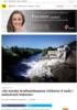 VANNKRAFT De norske kraftselskapene risikerer å ende i industriell bakevje