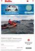 Vannscooter likestilt med fritidsbåt Politikerne negative - båtfolket positive