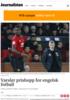 Varsler prishopp for engelsk fotball