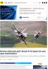 Øvelse kunne gått riktig ille: Norsk F-16-pilot åpnet ild mot egne offiserer