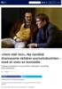 Veni vidi vici: Ny nordisk dramaserie skildrer pornoindustrien - med et snev av komedie